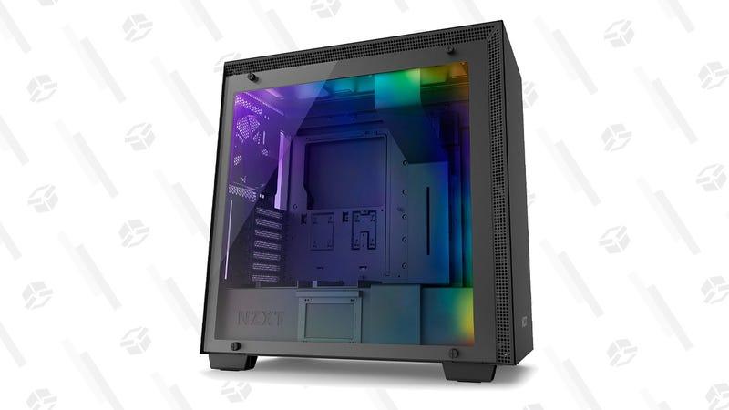 NZXT PC Gaming Case | $110 | Amazon