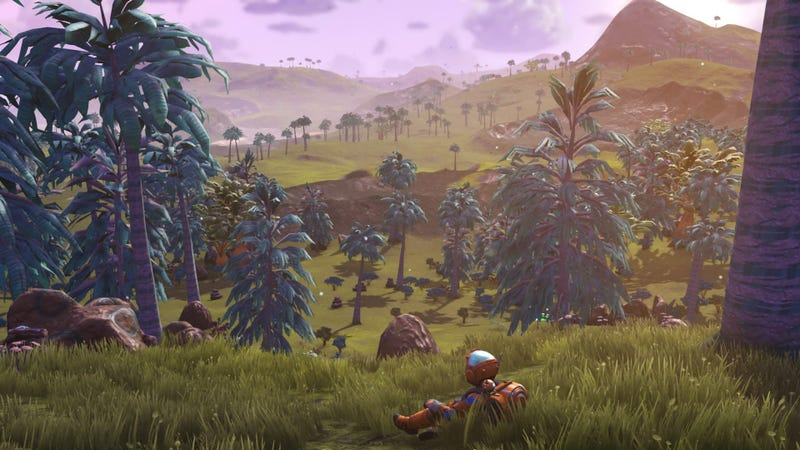 Players Say No Man's Sky Beyond Is Crashing, And Developers Promise A Fix Soon