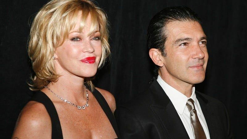 Melanie Griffith Gets the House, the Picasso, and $65,000