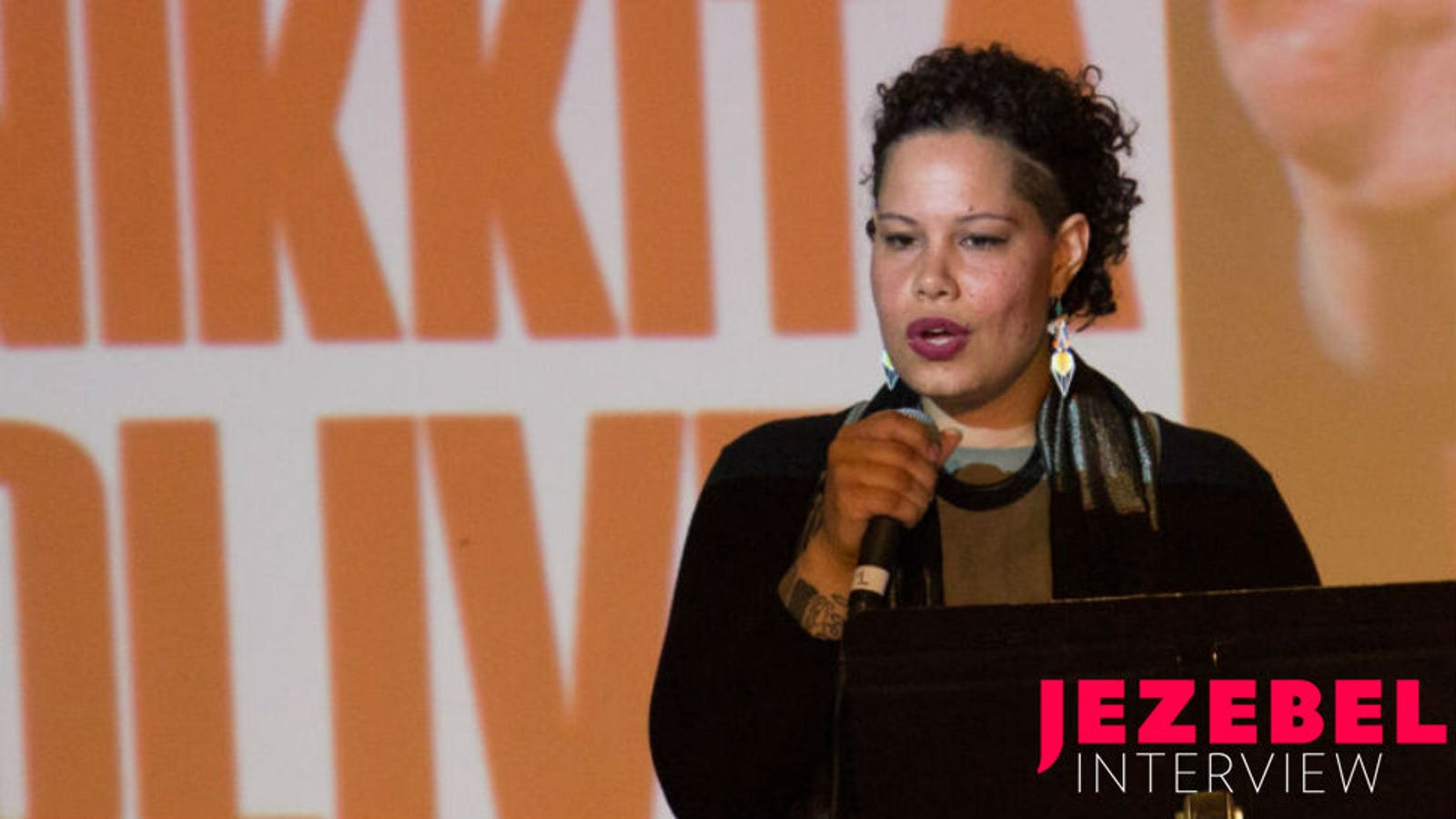 A Conversation With Nikkita Oliver, the Seattle Mayoral Candidate Whose Activism Spawned a Movement