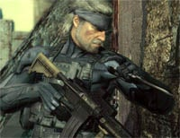 Illustration for article titled Rumor: Reviewers Can't Talk About MGS4 Cutscenes, Install?