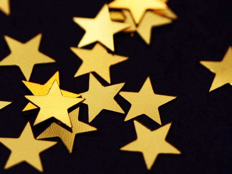 Illustration for article titled Gold Star Nominations 1/14/2014
