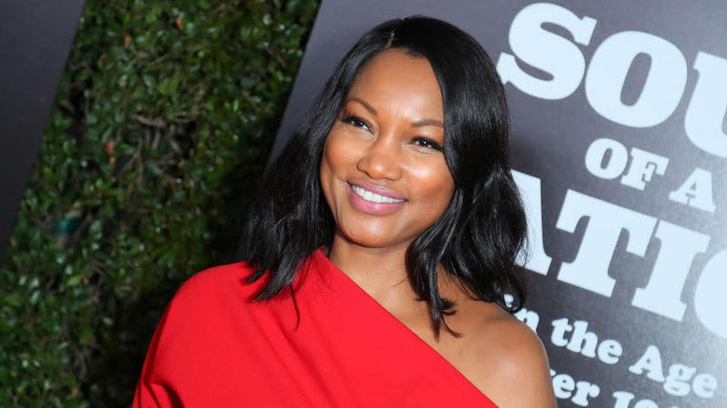 Illustration for article titled Garcelle Beauvais Set to Make History as 1st Black Woman on Real Housewives of Beverly Hills