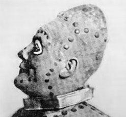 Illustration for article titled The Singing Career of Tik Tok the Clockwork Man