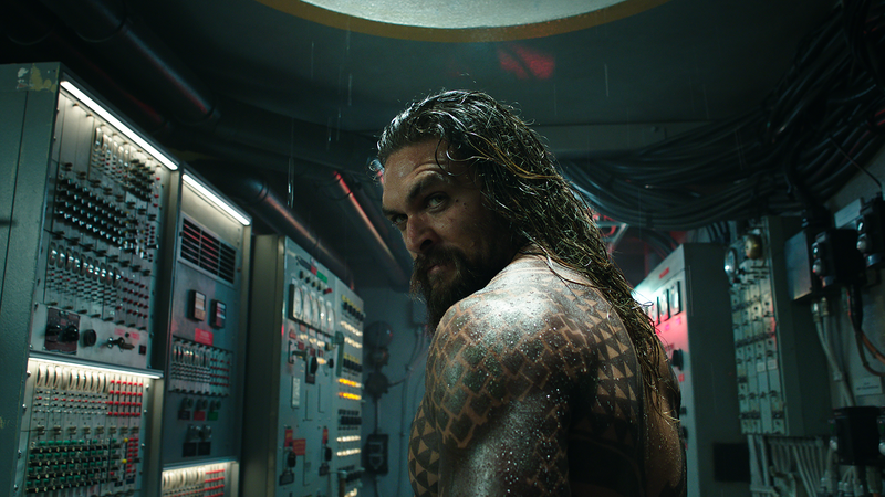 Illustration for article titled Aquaman 2 will wash ashore in 2022, so just hang in there