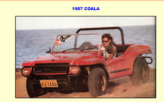 Illustration for article titled Coala