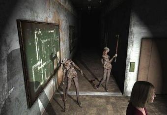 Illustration for article titled Netherlands Hospital Blackout Blamed on Silent Hill