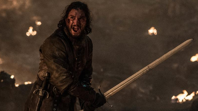 That New Jon Snow Theory Sucks, and Here s Why
