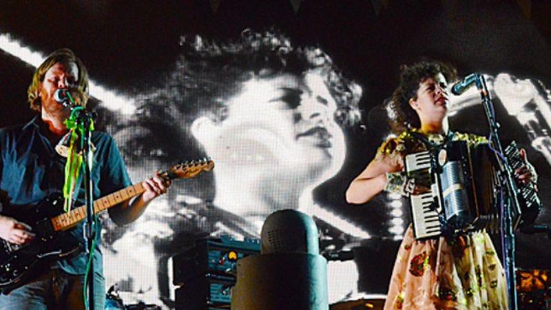 Illustration for article titled Austin City Limits Music Festival 2011 Recap