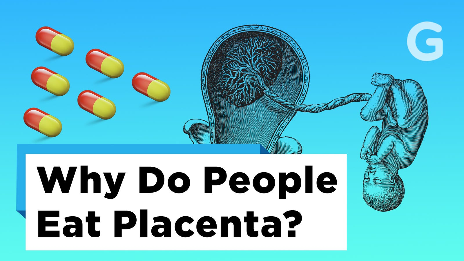 Here's The Truth About Eating Placenta