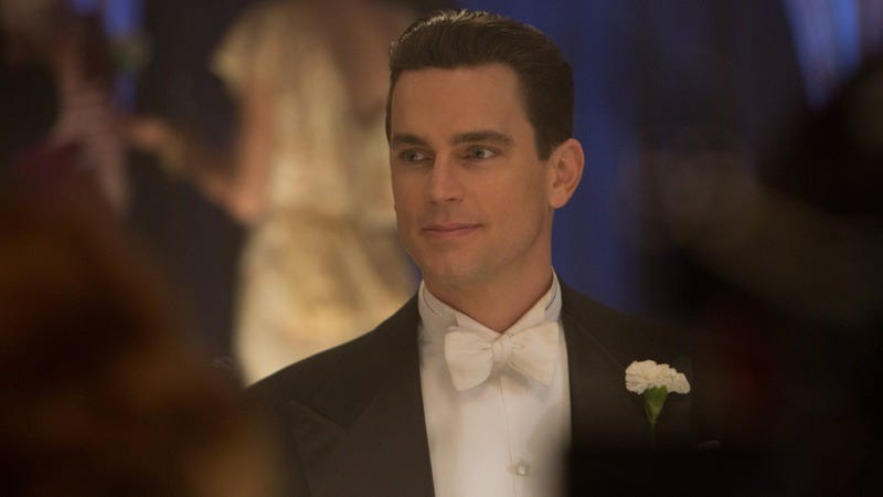 Matt Bomer in The Last Tycoon (Photo: Amazon)