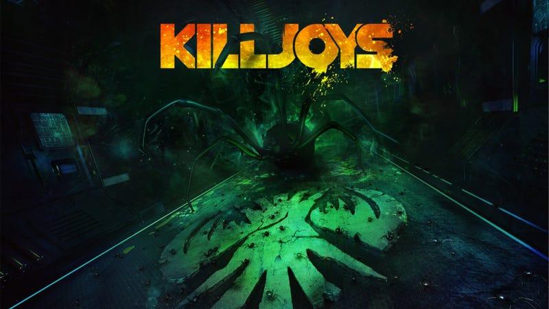 "Illustration for article titled Killjoys ""Run Yala Run"" Reaction Thread"