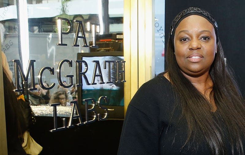Pat McGrath attends her Skin Fetish 003 Launch at Sephora Union Square on May 3, 2016 in New York City.