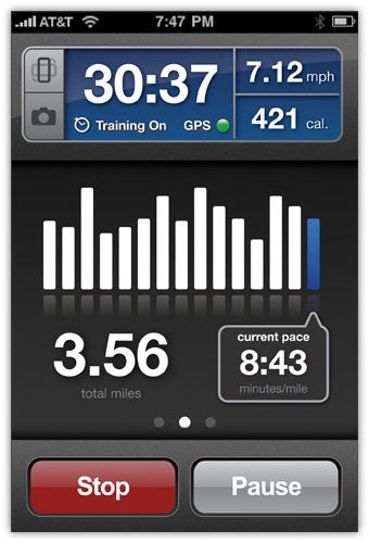 Illustration for article titled Mobile Running App RunKeeper Pro Now Permanently Free
