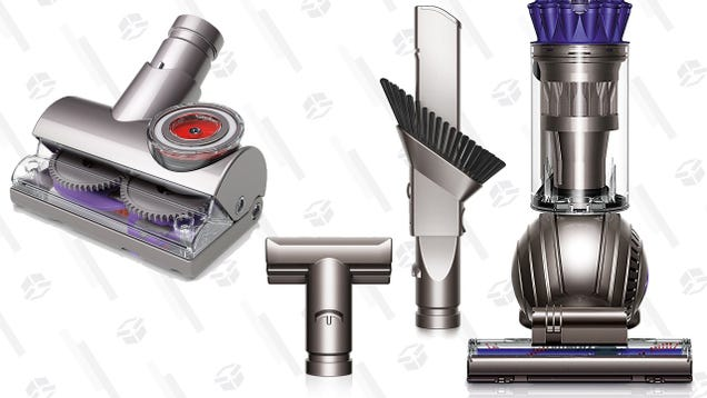 This Dyson Ball Will Make Short Work of Pet Hair, and It s On Sale For One Day Only