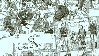 Illustration for article titled Independent Games Festival 2019 Finalists Announced,Return Of The Obra Dinn Leads The Pack