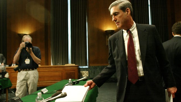 Where to Read the Mueller Report