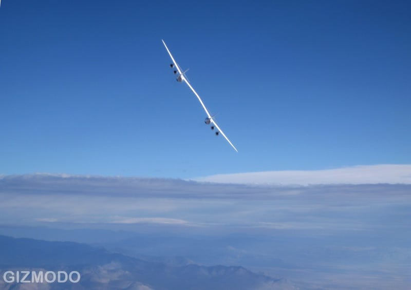 Illustration for article titled Virgin Galactic's Boss Says Space Travel Will Never Be Cheap