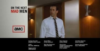 """Illustration for article titled """"On The Next Mad Men"""" Draws Considerable Mockery [Updated]"""
