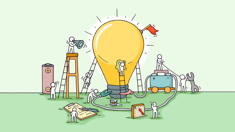 Illustration for article titled How Finding the Right Community Can Help Your Creativity