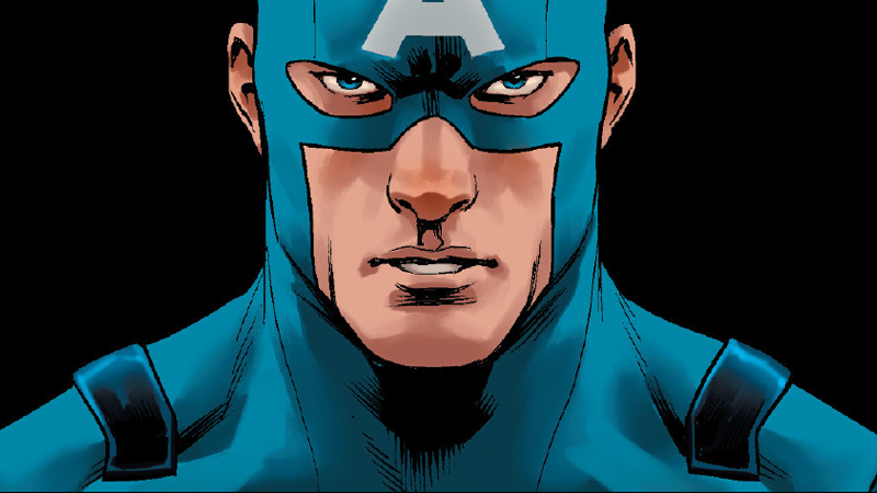 Illustration for article titled Steve Rogers Has Turned Into a Full-On Comic Book Supervillain