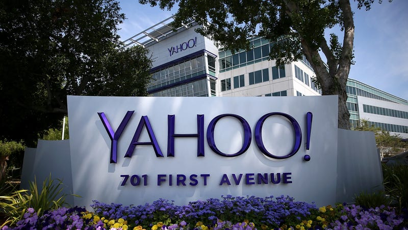 Illustration for article titled SEC Fines Yahoo $35 Million for Failing to Disclose Hacks