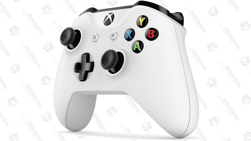 Xbox One Controller | $37 | eBay