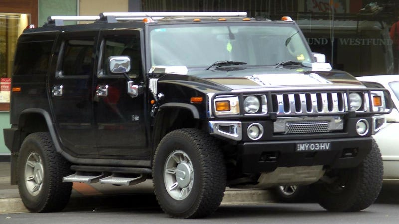Many Cars Have Stereotypes And Typically Hummer Owners Drivers Are Thought Of As Being Selfish Uncaring People That S Mainly Because They Driving