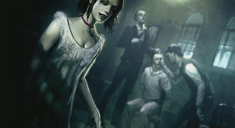 Illustration for article titled After Eight Years In Development, World Of Darkness Is No More