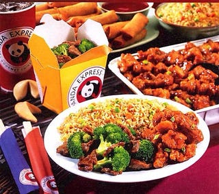 Illustration for article titled PSA: Never Go To Panda Express