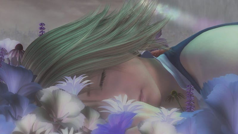 Illustration for article titled Final Fantasy X And X-2 HD Won't Be Sold Separately On Vita