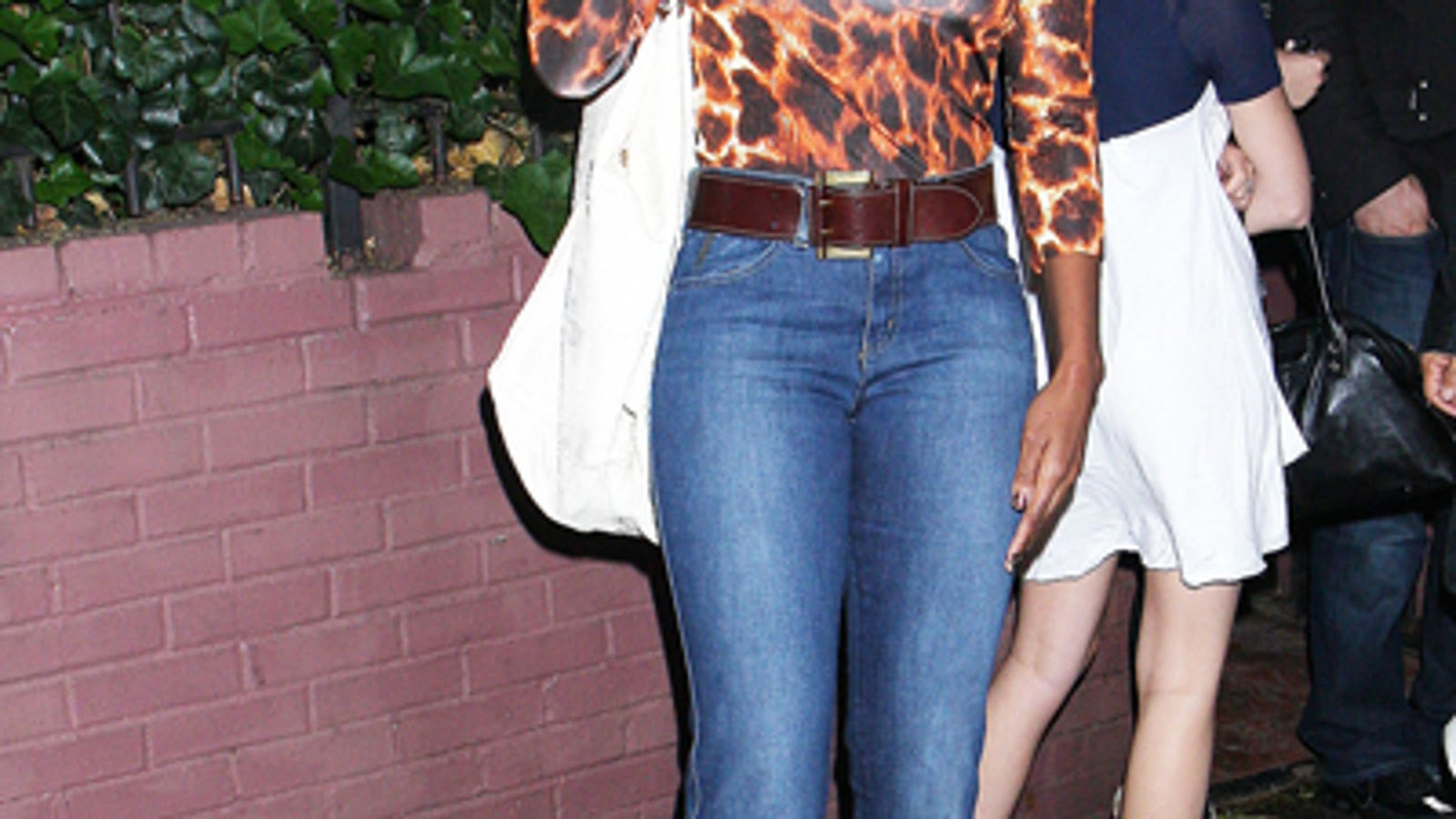 Cheetah Blige