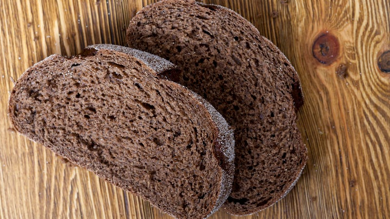 Illustration for article titled The Mystery Lives On: Researchers At Oxford Have Concluded That They'll Never Know How Outback Steakhouse Bread Can Be So Dark Brown But Taste Regular