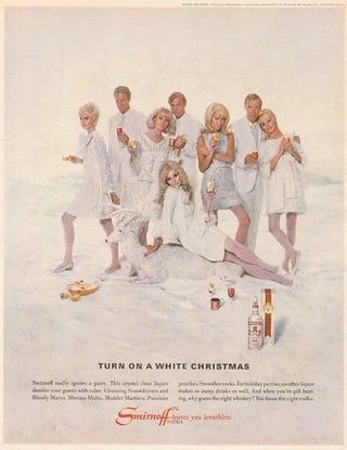 Illustration for article titled Vintage Ads, Courtesy Of Sterling Cooper