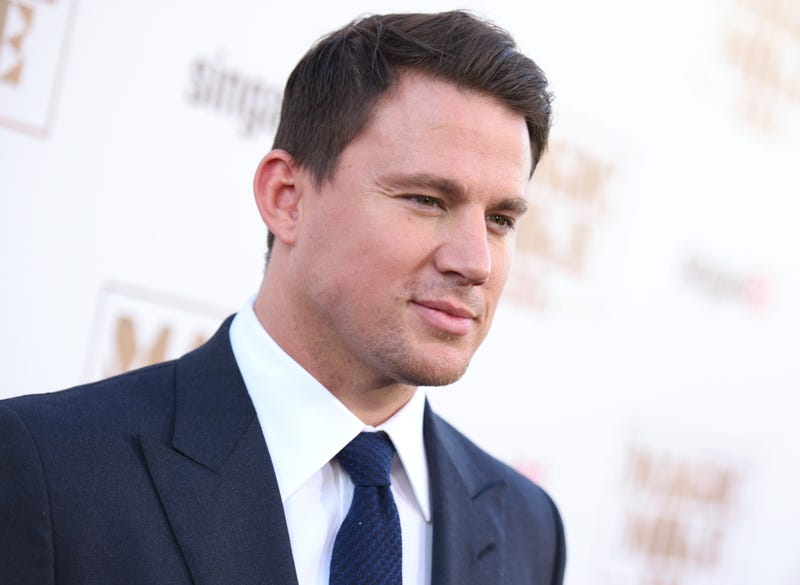 Illustration for article titled Channing Tatum Officially Joins Gambit Movie