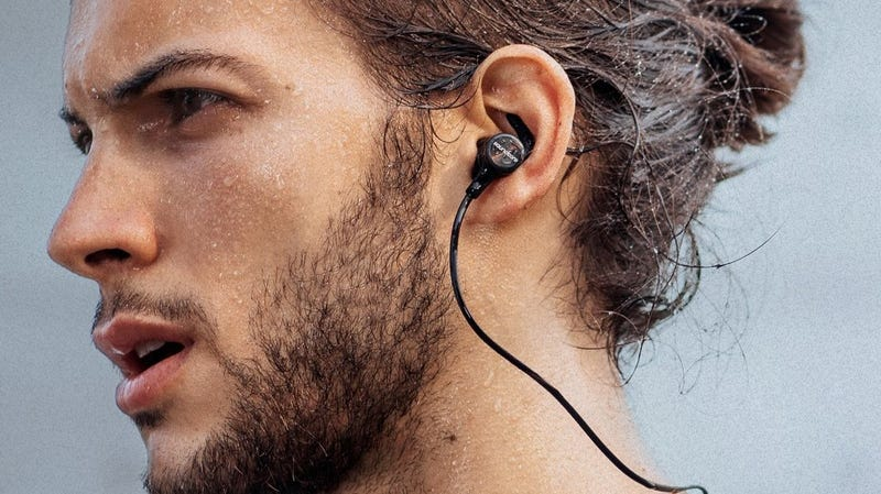 Anker SoundCore Spirit Sport Bluetooth Earbuds | $23 | Amazon | Clip the $2 coupon