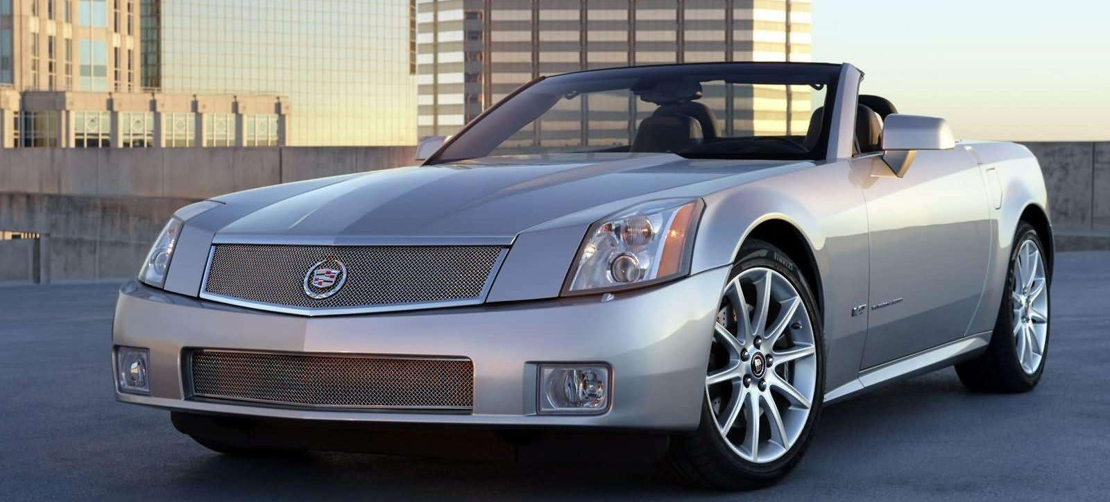 Cadillac Showed Dealers Plans For Convertible New Small Sedan