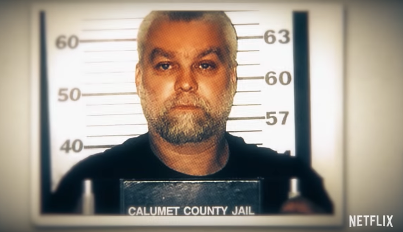 Illustration for article titled The Making a Murderer Part 2 Trailer Looks Familiar