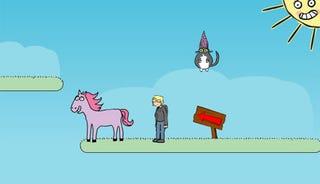 Illustration for article titled DoubleFine Releases Tasha's Game, Not Brütal Legend