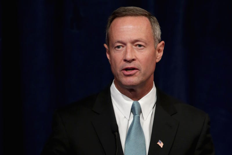 Illustration for article titled Candidate Profile: Martin O'Malley