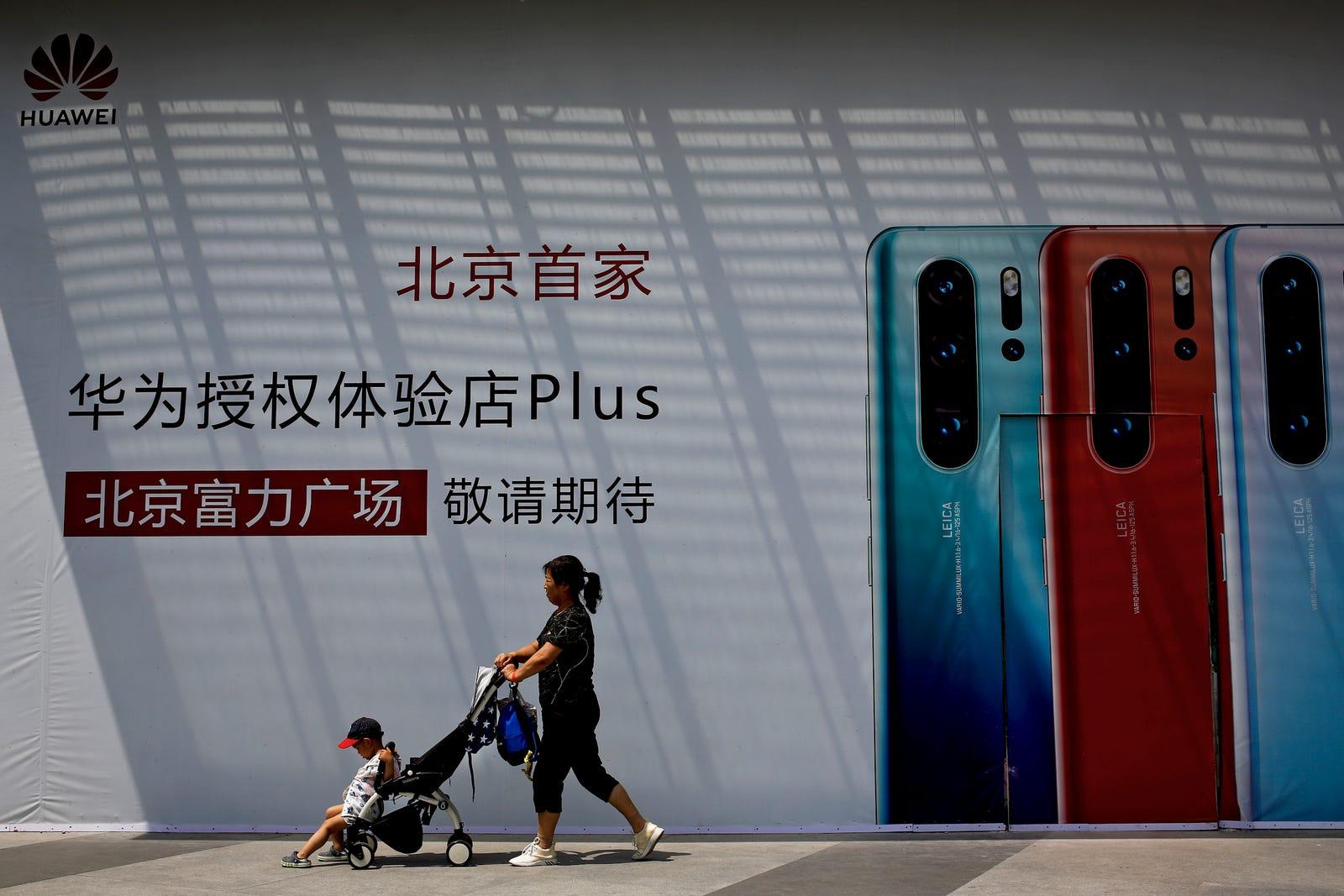 Vetar a Huawei es el segundo gran error de la historia de EEUU con China. El primero se llamó Qian Xuesen