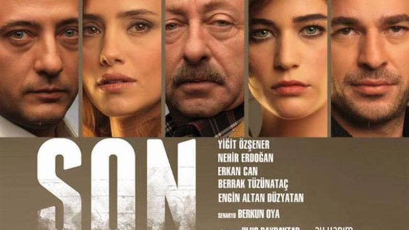 The original Turkish version of Runner