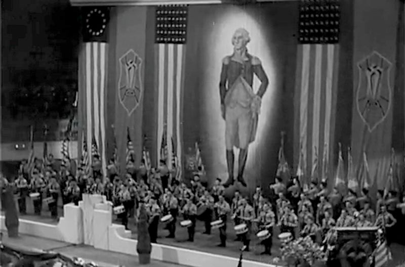 Image result for american nazis 1930s