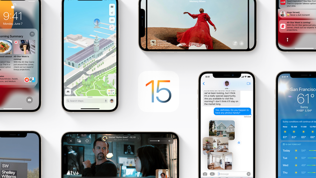 The 15 Best iOS 15 Features to Try First