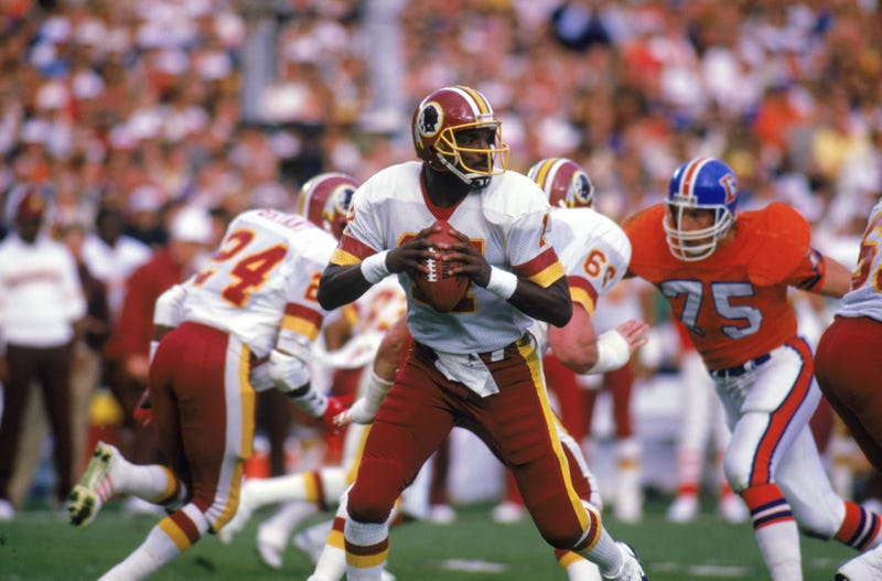 Illustration for article titled Why Doug Williams Matters