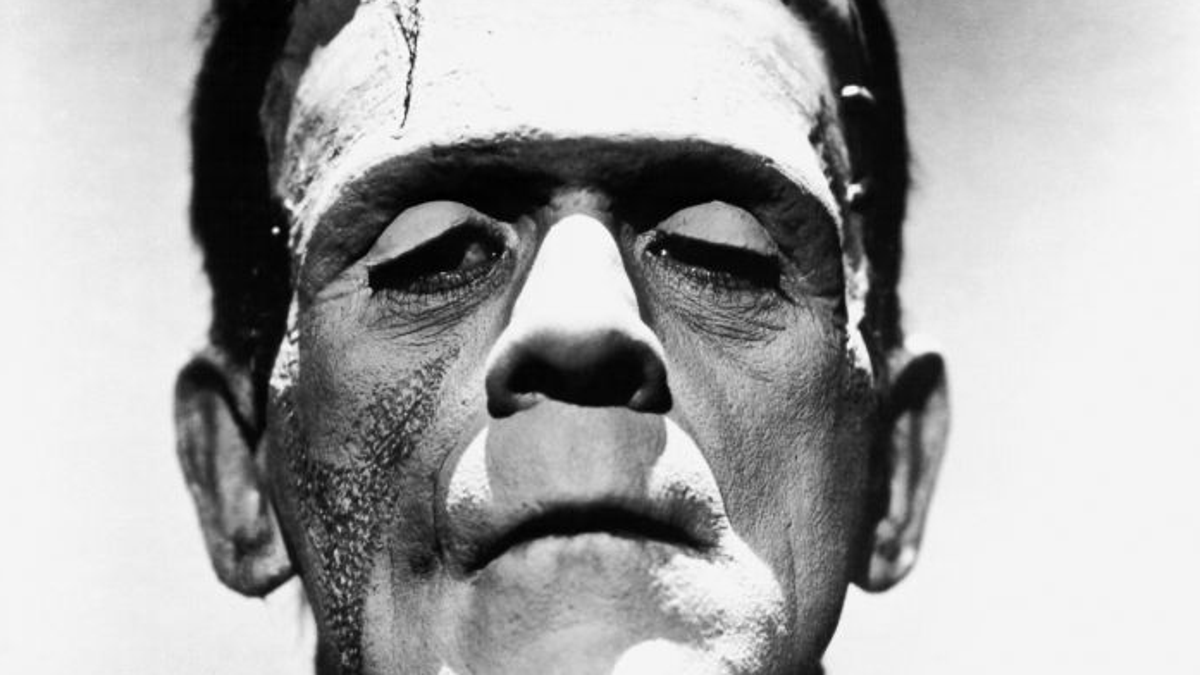 gizmodo.com - Julie Muncy - The First Film Adaptation of Frankenstein is Now Available for Streaming