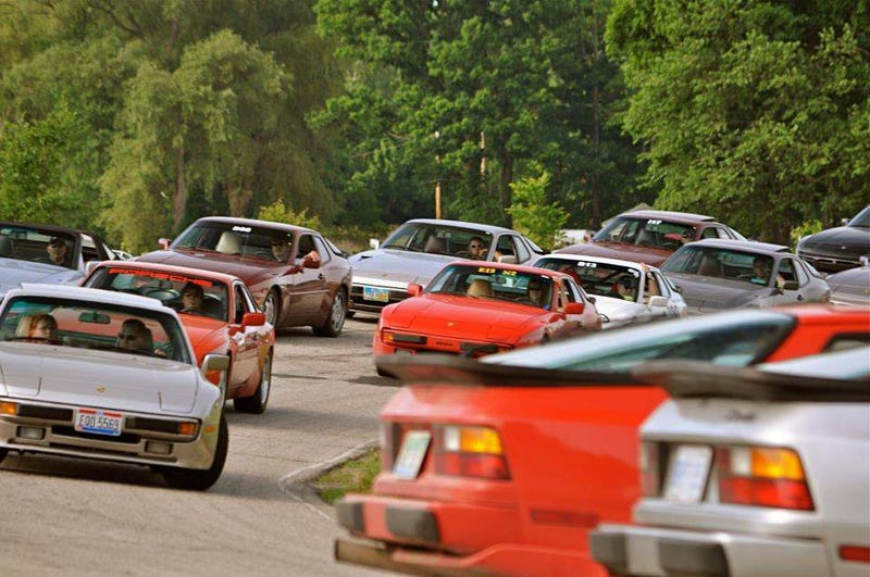 Illustration for article titled Calling all Porsche Oppos! Drivers, Owners and Enthusiasts!