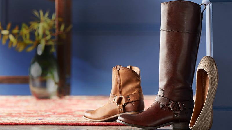 Men's and Women's Frye Flash Event | Nordstrom Rack