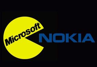 Illustration for article titled A Nokiát felvásárolja a Microsoft: így reagálnak a magyar twitterezők