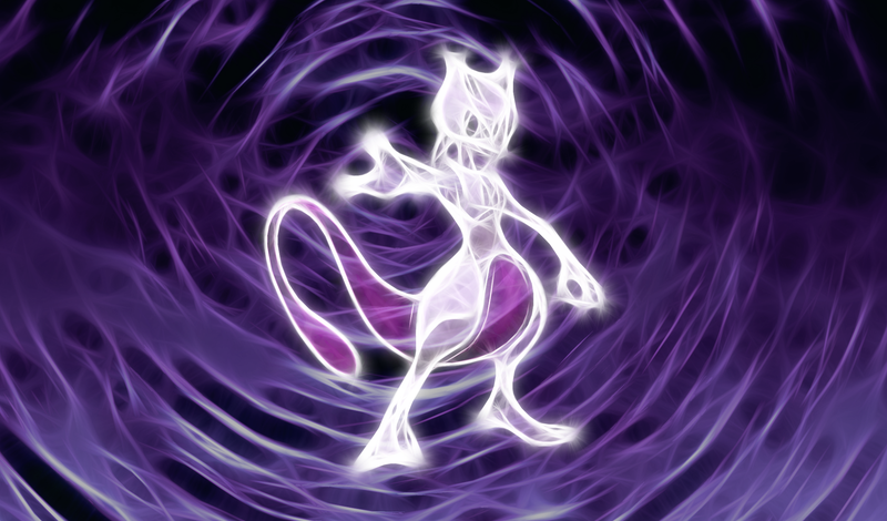 Illustration for article titled Mewtwo Will NOT be Paid DLC for Smash Bros. (From the Start)